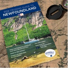 CCA Cruising Guide to Newfoundland