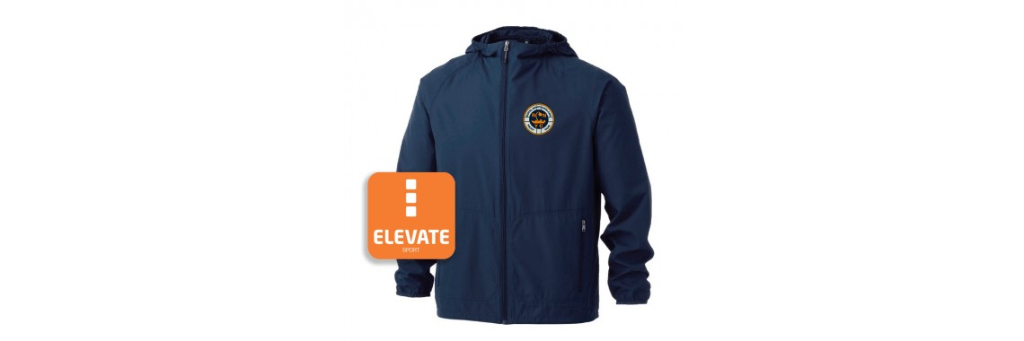 ELEVATE Kinny Packable Jacket