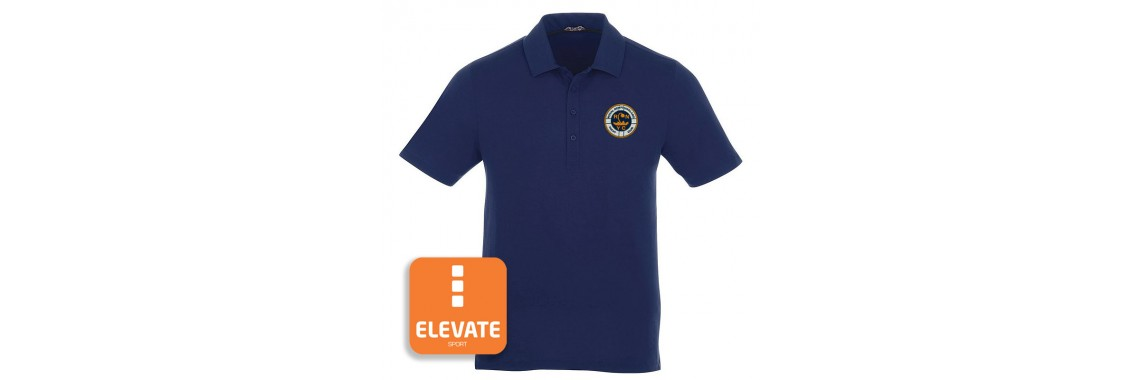 ELEVATE Polo Mens
