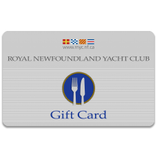 RNYC Diners Gift Card $50