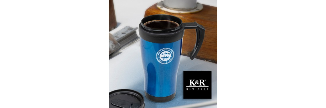 The Everyday™ 14 oz stainless steel travel mug
