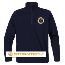 STORMTECH®  Men's  100% polyester navy fleece