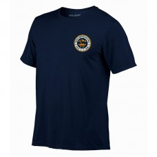 Gildan® Performance™ Men's T Shirt Navy Blue