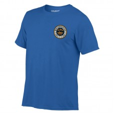 Gildan® Performance™ Mens' T Shirt Royal Blue